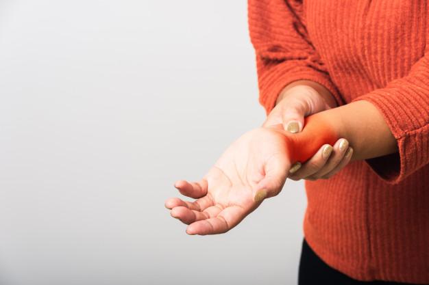 Malattie reumatiche e percorsi di fisioterapia