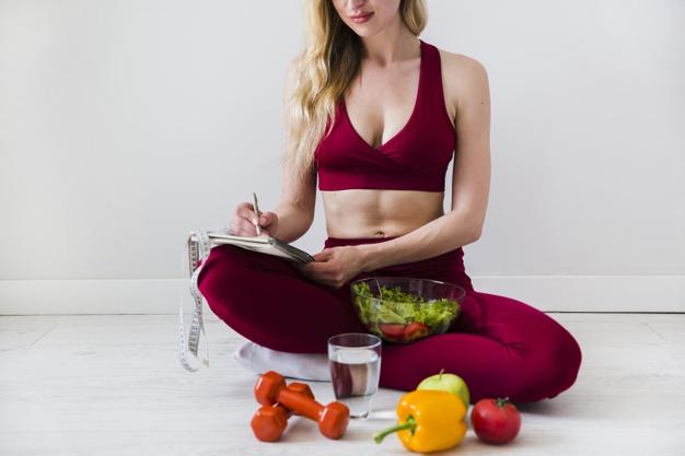 Quale legame tra nutrizione ed estetica? Rimettiti in forma con la fisioestetica